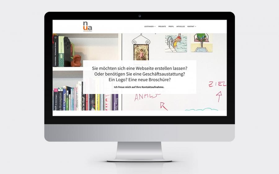 Screenshot www.neu-und-anders.de